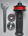 Bosch Uchwyt M10 Vibration Control nakrętka M14 (2)