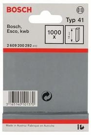 BOSCH Sztyfty 14 mm 1000 szt TYP 41